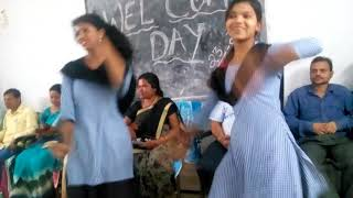 nandapur college beautiful dance 2017 new video