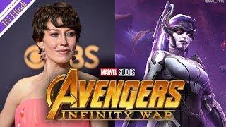 Carrie Coon Joins Avengers: Infinity War as Villain AG Media News