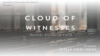Berean Study Series 2020 - Wayne Kilpatrick - Moses