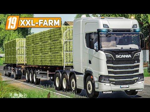 Farming Simulator 19 Pełna Wersja
