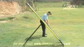 Golf Explanation Of Swing Plane