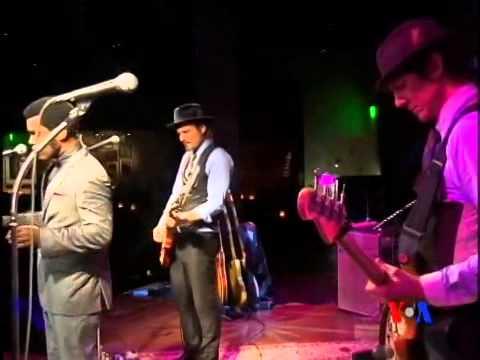 The Hamilton Live: Vintage Trouble