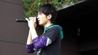 蕭閎仁/我沒有錯 (Live@勤美誠品綠園道 2009.04.18.)