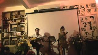 Hồ Gươm chiều thu - Nghiêm hoa quán, 80/30 Chùa Láng