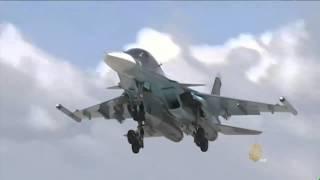 روسيا تستخدم أسلحة متطورة في سوريا