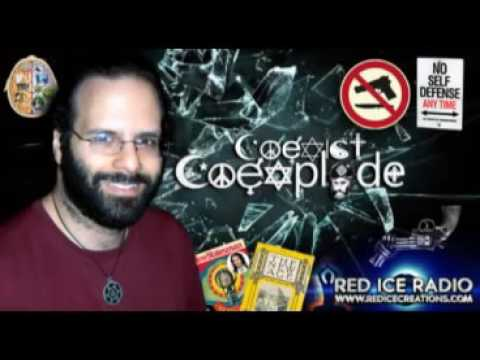 Mark Passio   Hour 1   New Age Pacification vs  Self Preservation