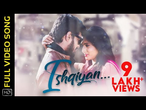 Ishqiyan | Full Video Song | Odia Music Album | Saanu | Ankita Mishra | Satyajeet | Saroj