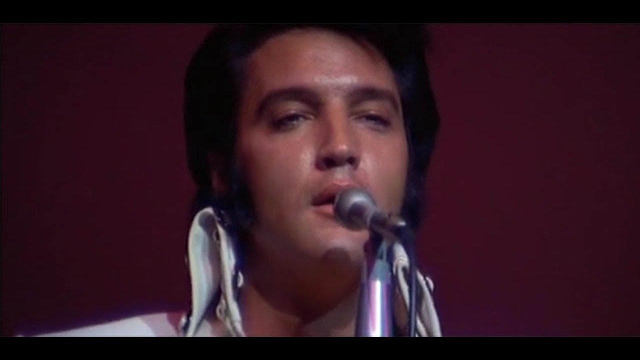 Elvis Presley -  Can't Help Falling In Love • Live in Las Vegas 1970