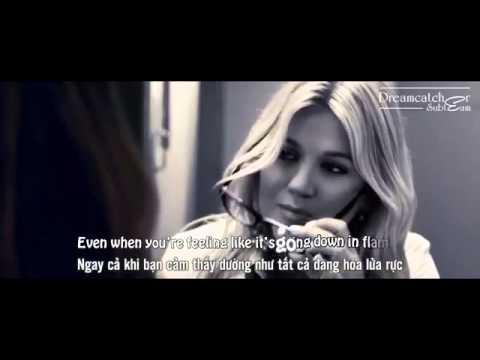 [Vietsub+Kara] People Like Us - Kelly Clarkson