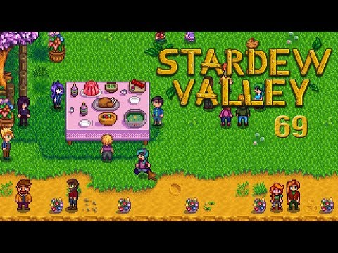 Stardew valley kugelfisch