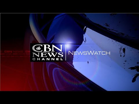 CBN NewsWatch PM: