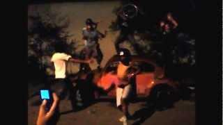 Harlem Shake JD.Maria Sampaio