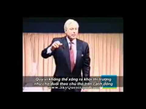 Kỹ năng thuyết trình - Brian Tracy thuyết trình