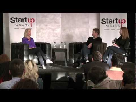 Eventbrite's Julia And Kevin Hartz On Building A Business As A Couple, And More [Video]