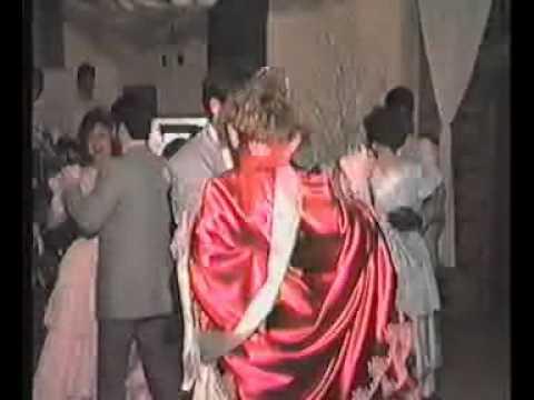 Murdochville Carnaval 1987