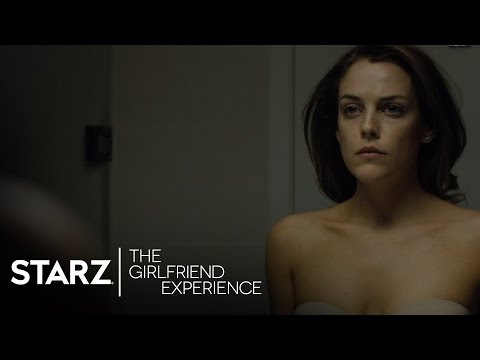 The girlfriend experience nude scenes