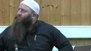 Dr. Hassan Dabbagh - Mustalah Al Hadith! Teil 3_4 (Reihe2)