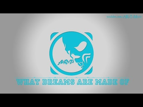What Dreams Are Made Of By Johannes Hager - [2000s Pop Music]