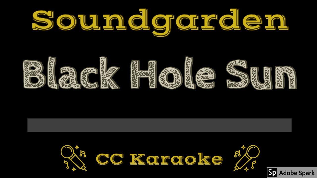 black hole sun lyrics - 1280×720