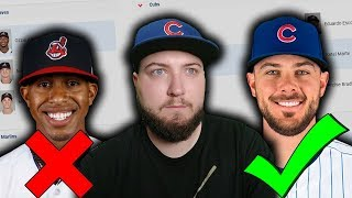 Voting For 30 Finest Players! You Need To Vote!   Mlb The Show 19 Diamond Dynasty