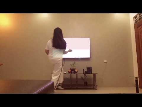 HAYAAN MO SILA DANCE CHALLENGE (Rockwell) | Dance Cover by EUNICE ANDAYA