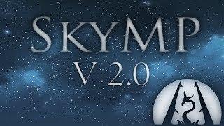 Дневник разработчика SkyMP v. 2.0