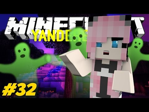 Yandere High - SPOOKY STORY! (Minecraft Roleplay) #32