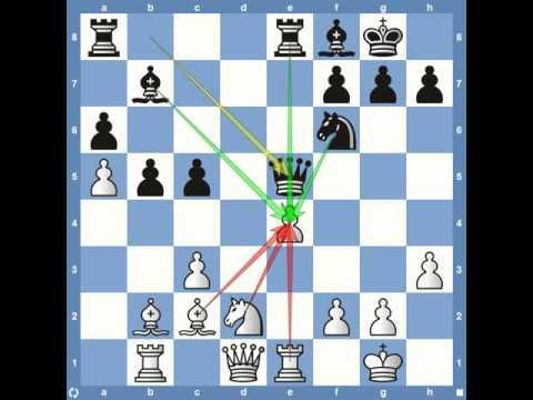 Match of the Century - Fischer vs Spassky - Game 10