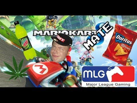Mario Kart Mate.