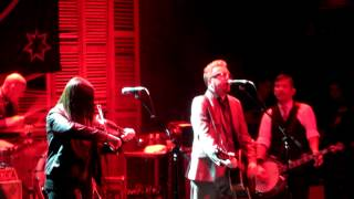 "Flogging Molly ""Intro Music"" & ""Drunken Lullabies"" (Live)"