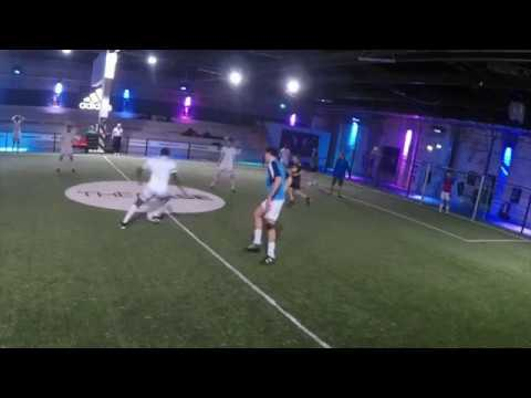 Urban Sports Club Football Team
