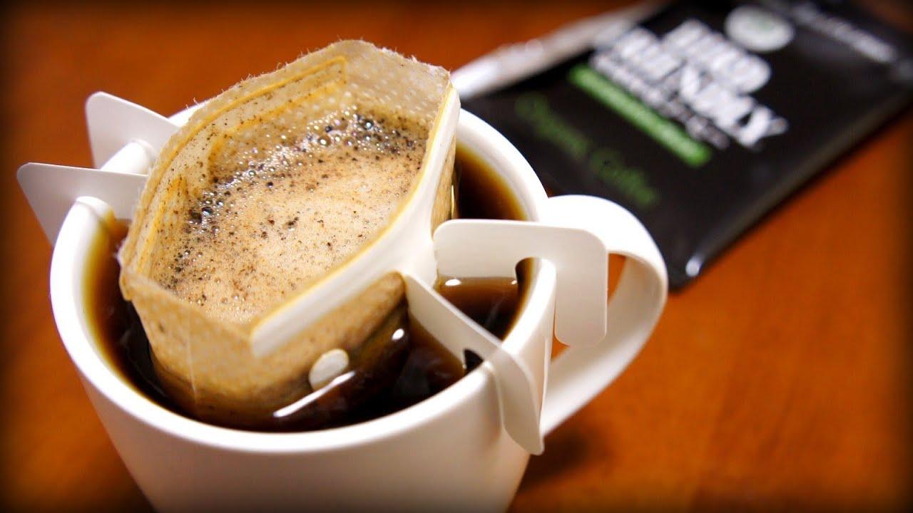 ドリップ コーヒー 入れ 方 ペーパードリップ式 おいしいコーヒーのいれ方