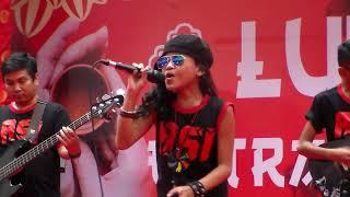 Upiak Isil - Tak Tung Tuang by ASI Band at Lagoon Avenue
