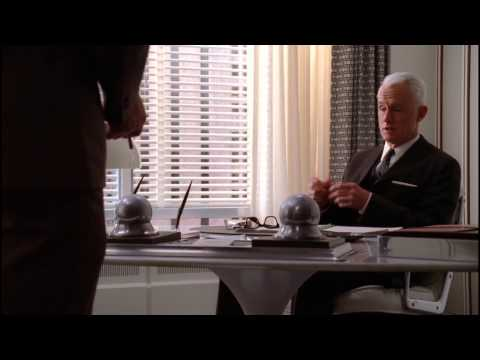The Mad Men Experience: Season 4