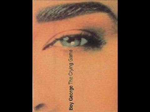 Boy George - Crying Game (12