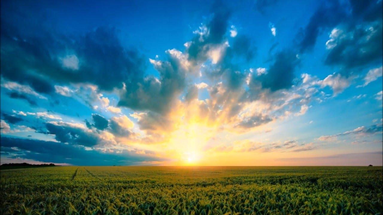 Psalm 23 Trevor Morgan The Lord Is My Shepherd Youtube