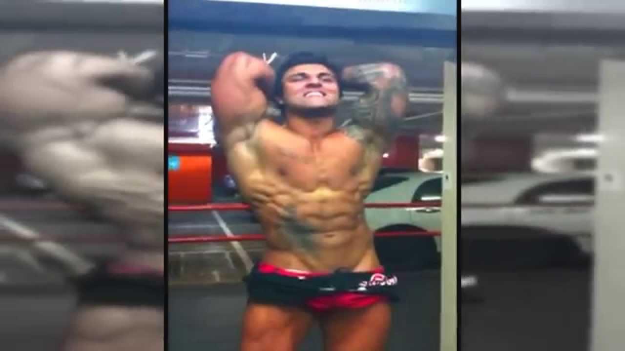 Zyzz Bodybuilding Bible Pdf