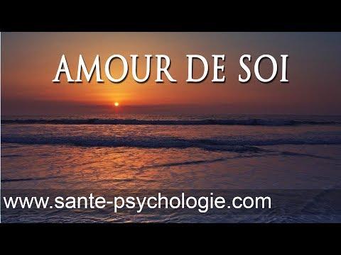 Séance d'hypnose - méditation amour de soi