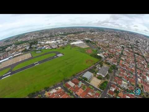 Cidade de São José do Rio Preto -  Avant Drones Copyright
