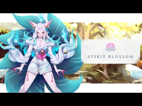 Spirit Bonds: Ending (Ahri, Kindred, Riven, Yasuo, Yone) - League of Legends: Spirit Blossom 2020