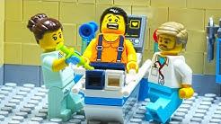 Lego City Prison Break - Hospital