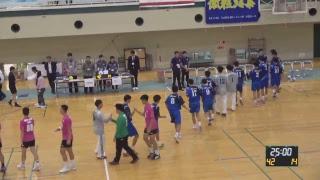 香港ユース VS 氷見 (POOL A)