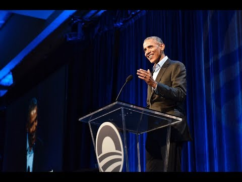 Highlights: Obama Foundation Public Meeting
