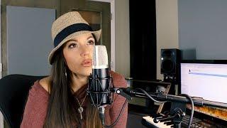 "If Camila Cabello's ""Havana"" were a Christian song by Beckah Shae"