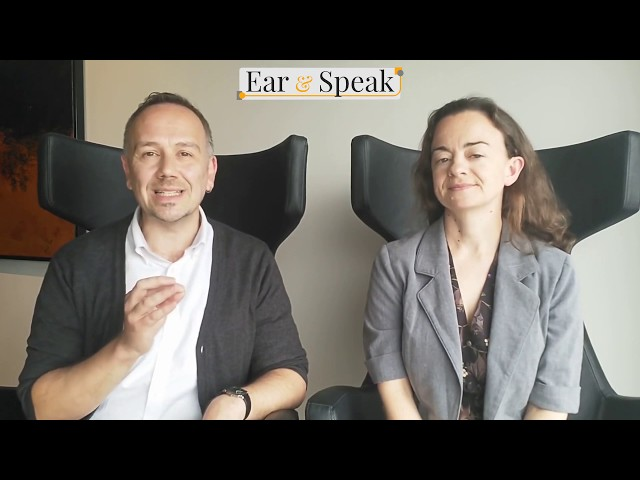 English TH - important issues | Knowledge from the experts