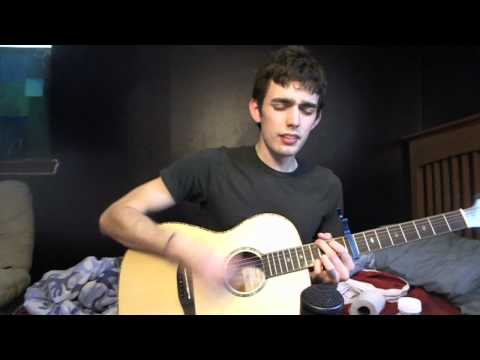 Droplets - Colbie Caillat and Jason Reeves (Cover)