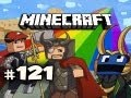 Minecraft: Asgard Adventures w/Nova Dan & Kootra Ep.121 - NOT GOING WELL