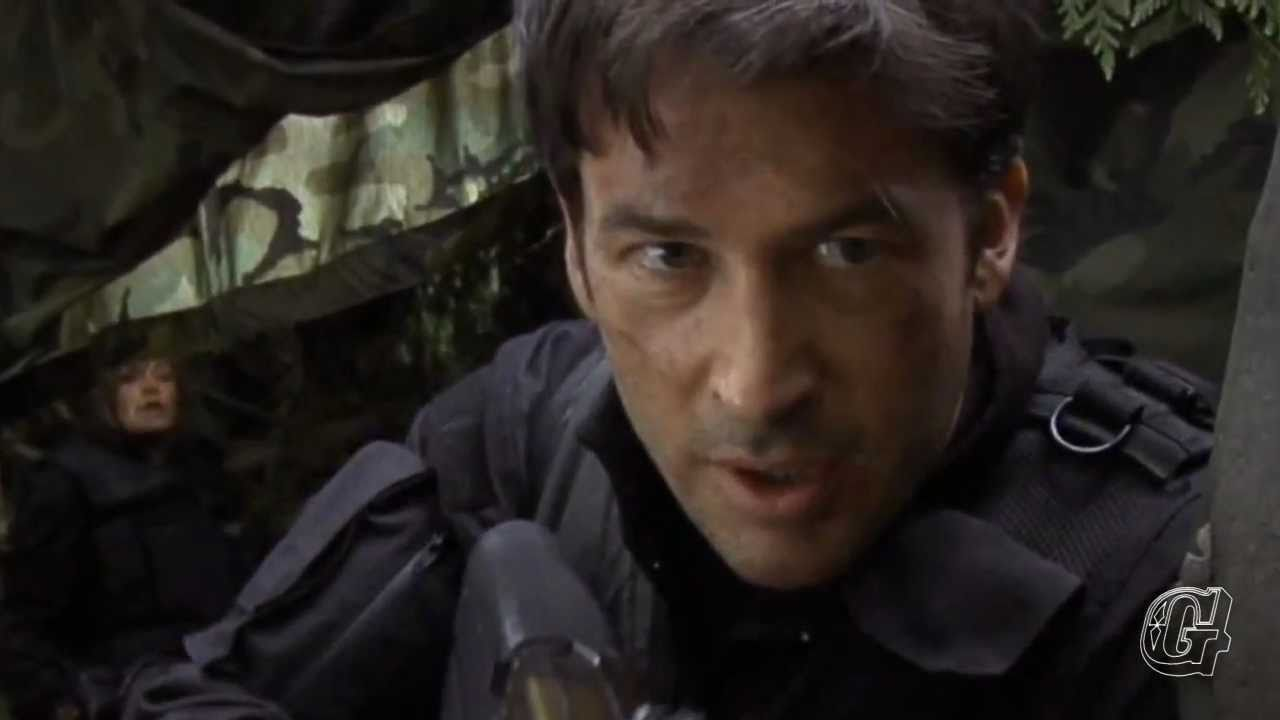 joe flanigan minnie driver