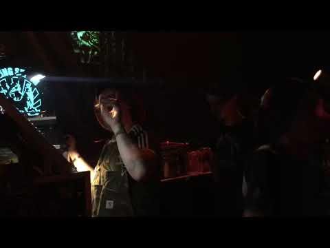 King Shiloh Soundsystem - Jah Jah Are The Teacher Fi Di Class (Danny Red)'pt3 @ Utrecht 30519