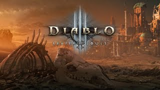 Playing Diablo lll: Reaper of Souls | Co-op | (Xbox One) #1